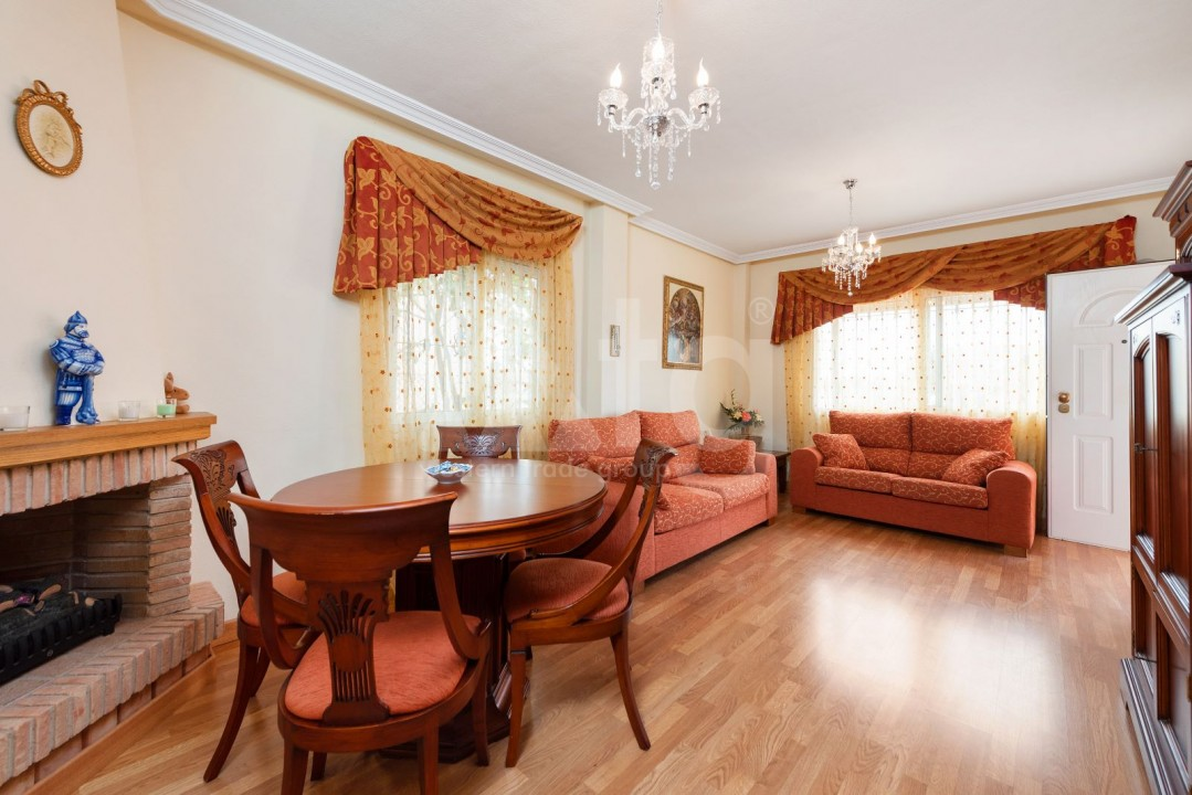 2 bedroom Bungalow in Orihuela Costa - OP7183 - 6