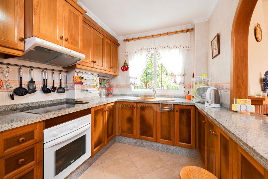 2 bedroom Bungalow in Orihuela Costa - OP7183 - 9