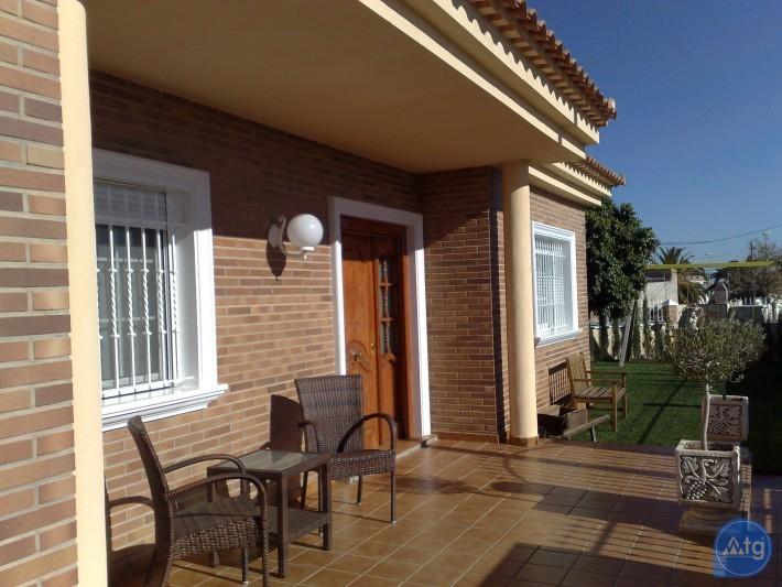 2 bedroom Bungalow in Pilar de la Horadada - BM8405 - 1