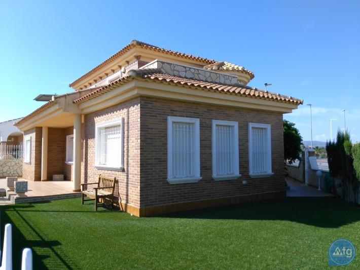 2 bedroom Bungalow in Pilar de la Horadada - BM8405 - 2