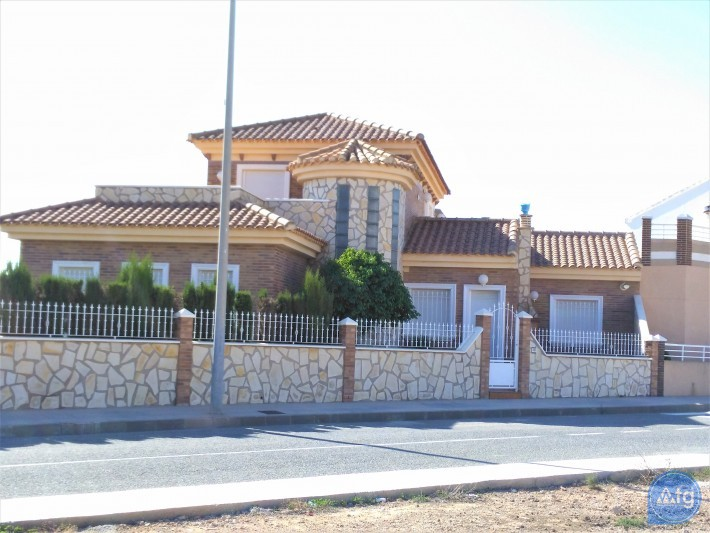 2 bedroom Bungalow in Pilar de la Horadada - BM8405 - 3