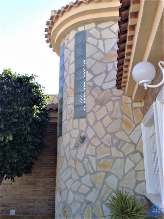 2 bedroom Bungalow in Pilar de la Horadada - BM8405 - 4