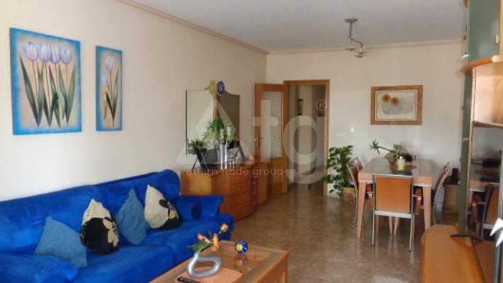 2 bedroom Bungalow in Pilar de la Horadada - BM8414 - 3