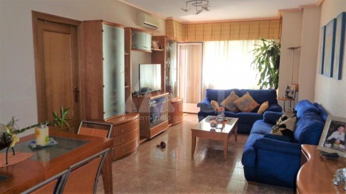 2 bedroom Bungalow in Pilar de la Horadada - BM8414 - 4