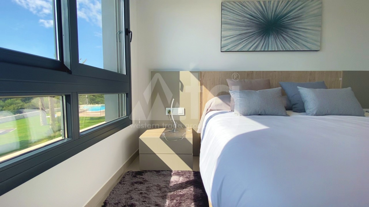 3 bedroom Bungalow in Pilar de la Horadada  - BM116392 - 35