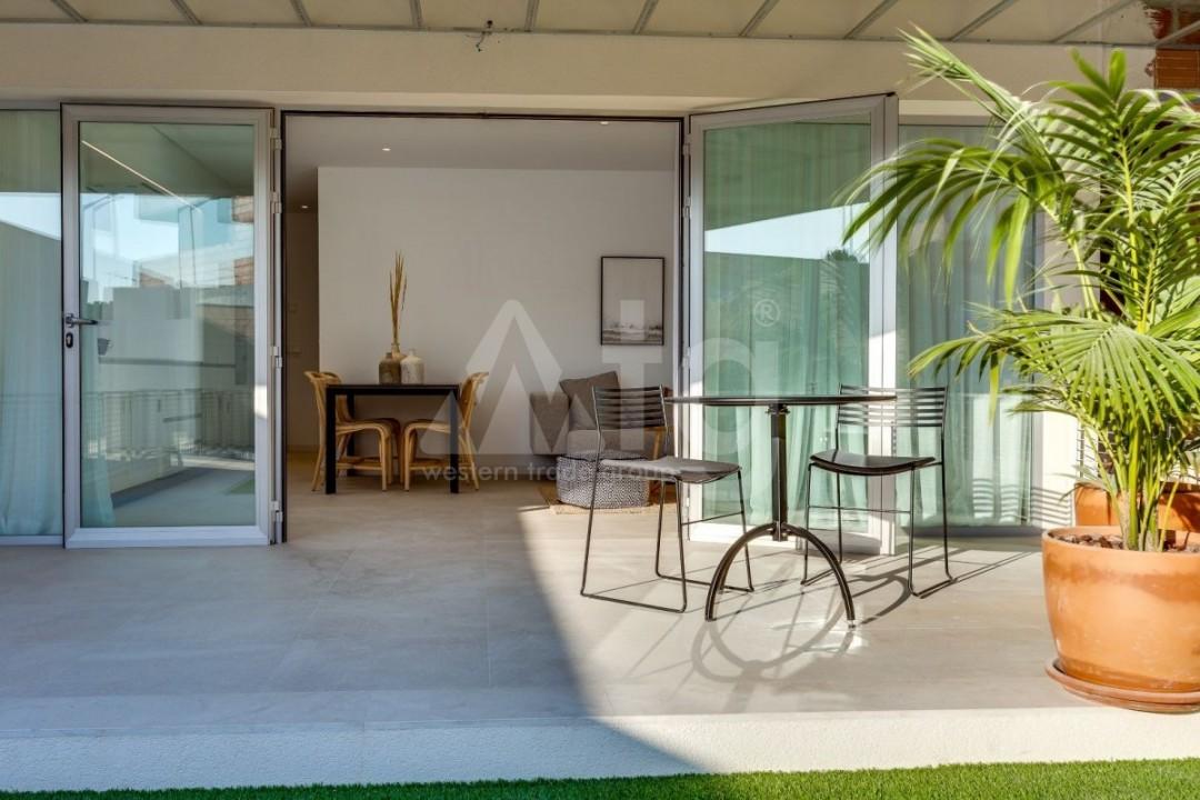 2 bedroom Bungalow in Pilar de la Horadada  - LMR115207 - 1