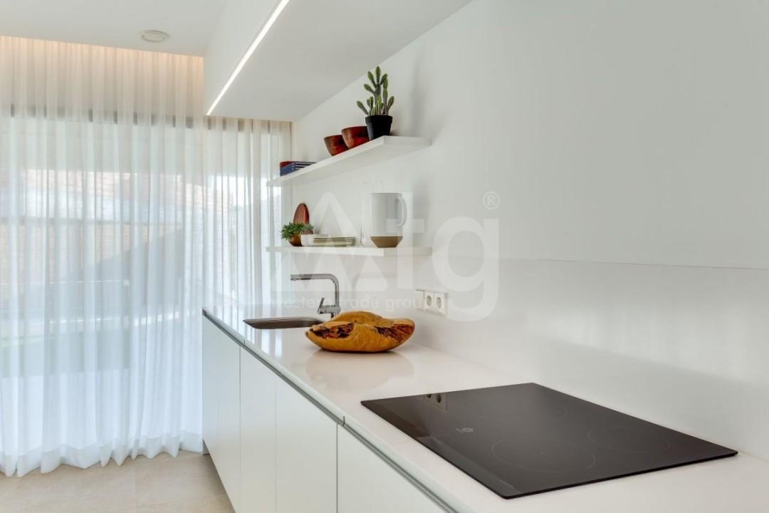 2 bedroom Bungalow in Pilar de la Horadada  - LMR115207 - 11