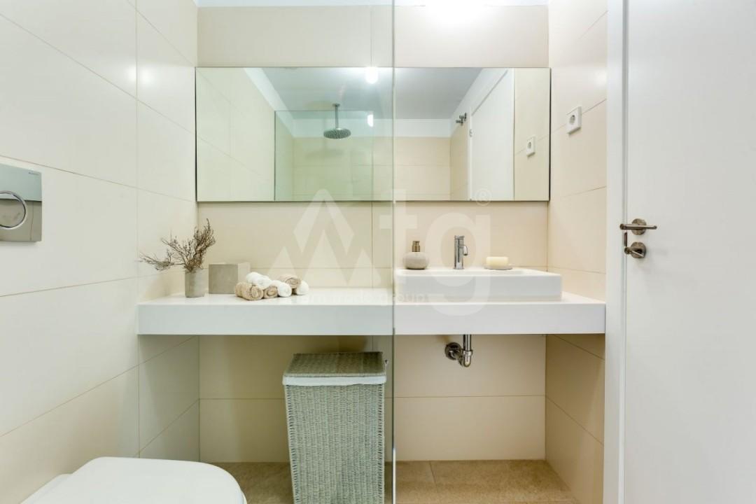 2 bedroom Bungalow in Pilar de la Horadada  - LMR115207 - 18