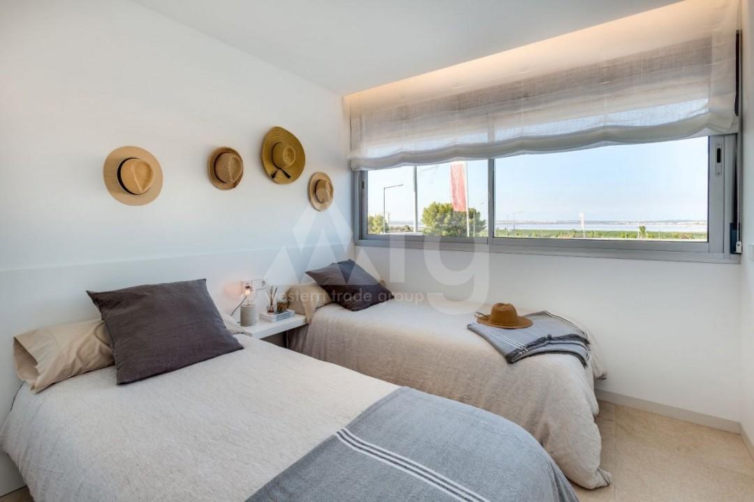 2 bedroom Bungalow in Pilar de la Horadada  - LMR115207 - 19
