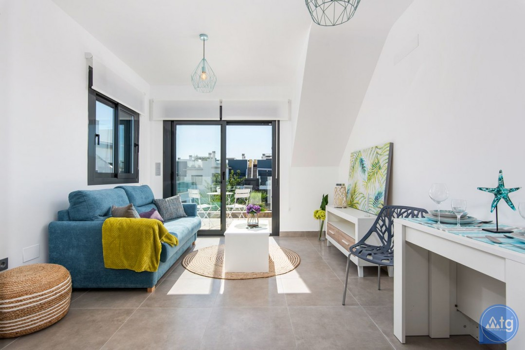 2 bedroom Bungalow in Pilar de la Horadada  - LMR115207 - 31