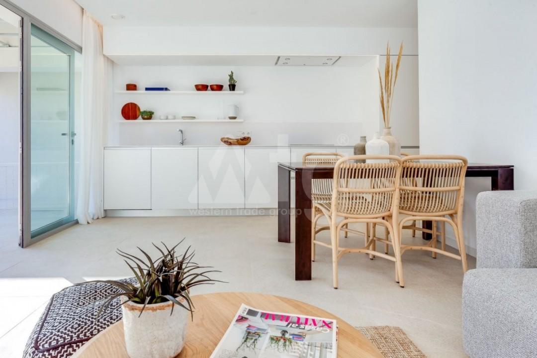 2 bedroom Bungalow in Pilar de la Horadada  - LMR115207 - 9