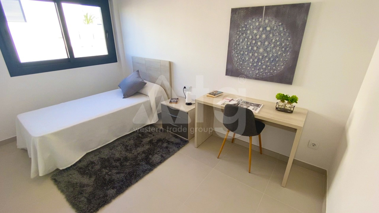 3 bedroom Bungalow in Pilar de la Horadada  - BM116385 - 41