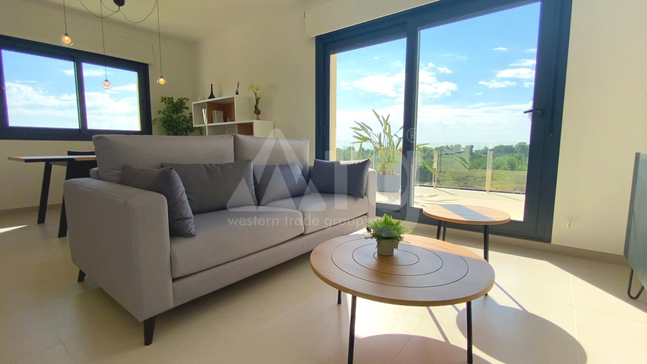 2 bedroom Bungalow in Pilar de la Horadada  - BM116390 - 23