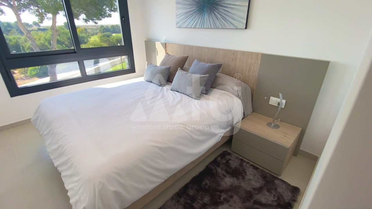 2 bedroom Bungalow in Pilar de la Horadada  - BM116390 - 33