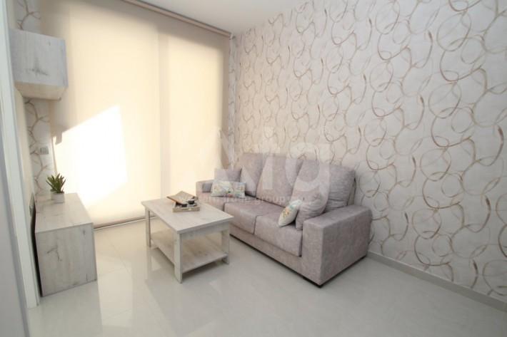 2 bedroom Bungalow in Pilar de la Horadada - BM8413 - 3