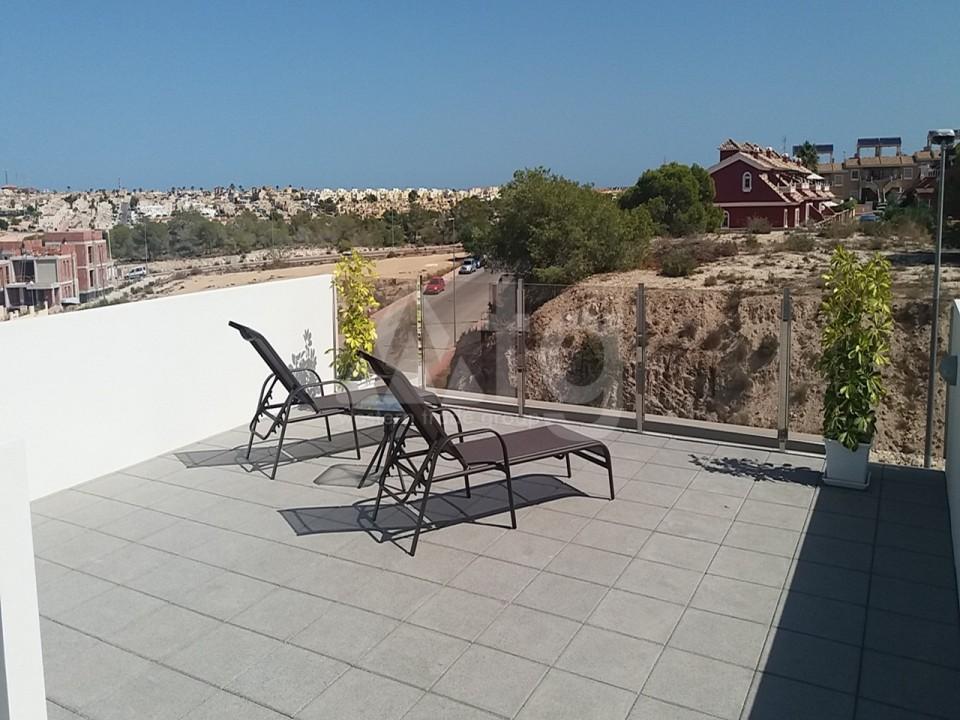 3 bedroom Bungalow in Pilar de la Horadada  - SR7399 - 12
