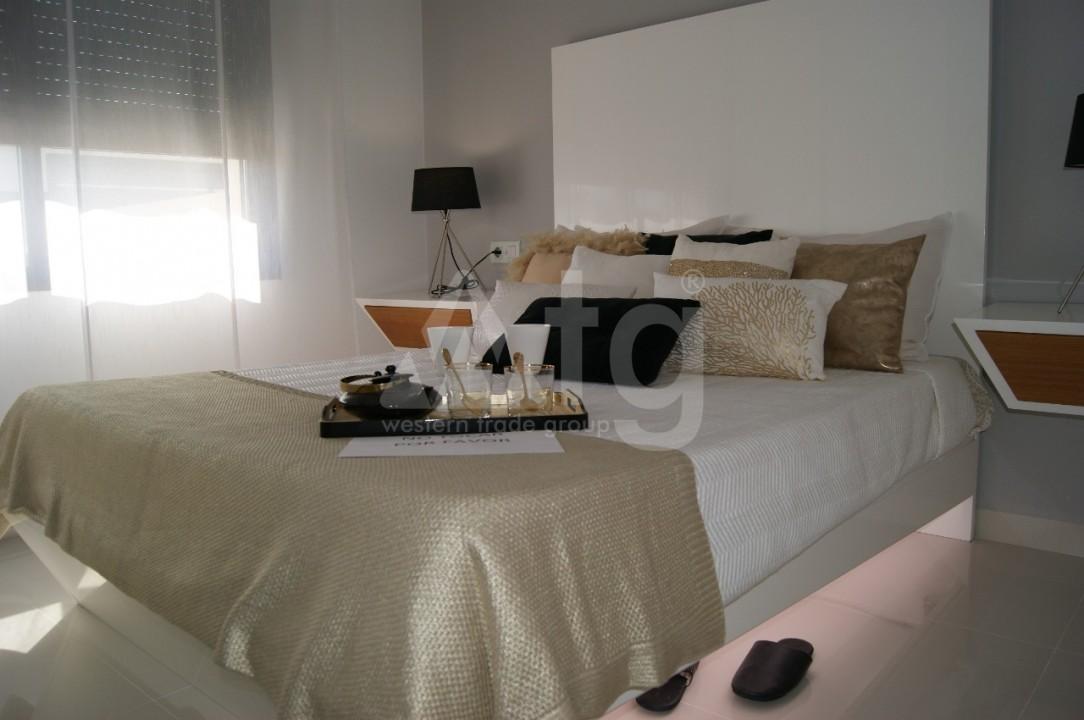 3 bedroom Bungalow in Pilar de la Horadada  - SR7399 - 16