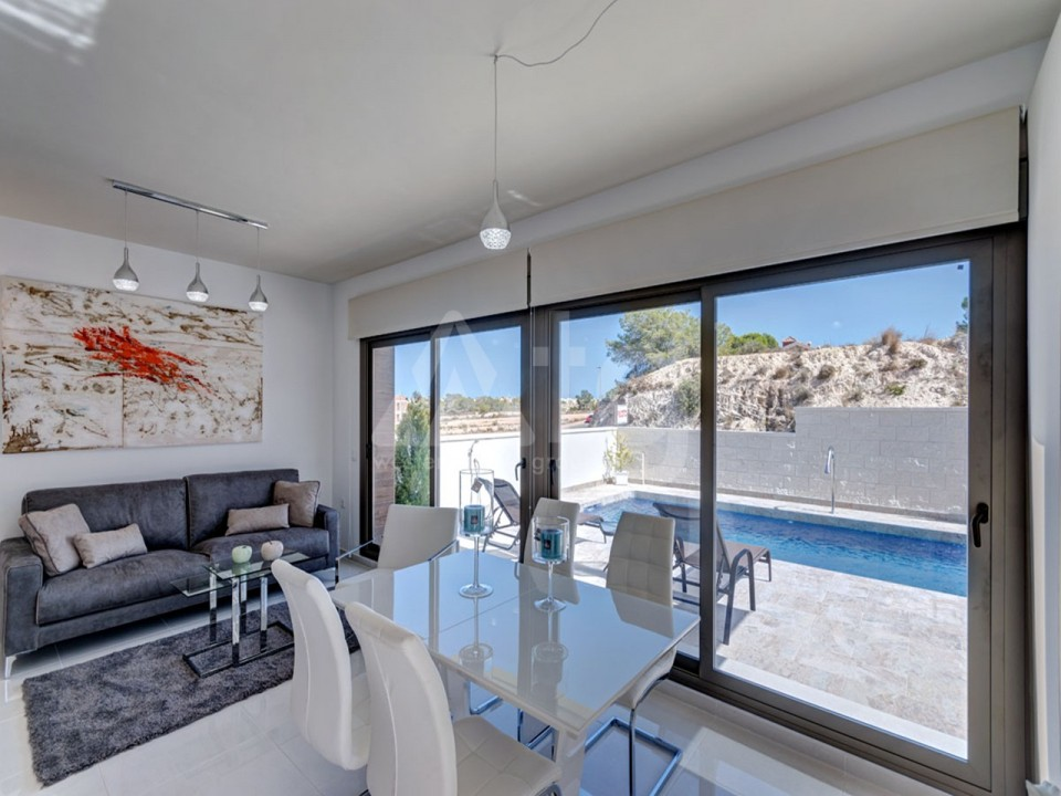 3 bedroom Bungalow in Pilar de la Horadada  - SR7399 - 3