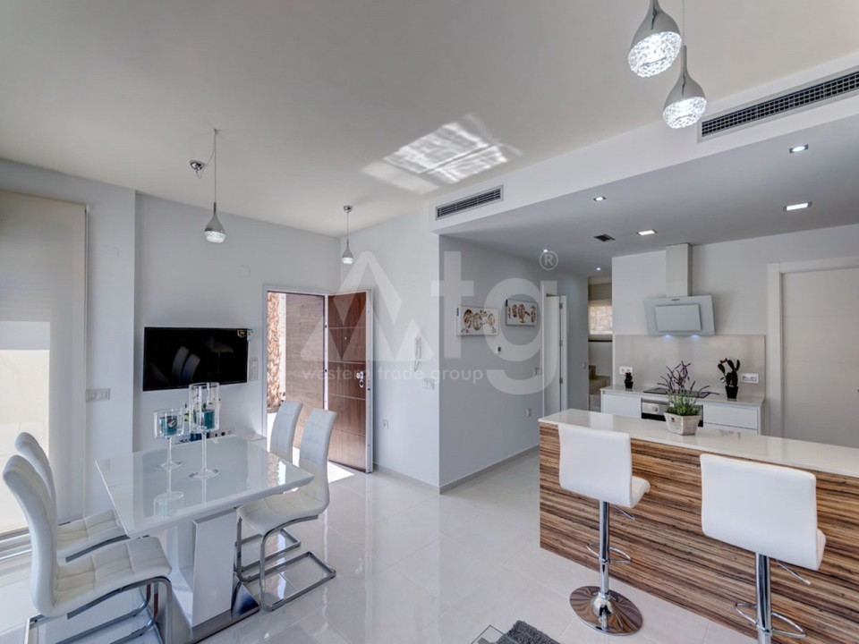 3 bedroom Bungalow in Pilar de la Horadada  - SR7399 - 4