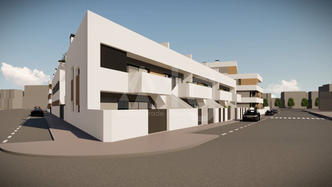2 bedroom Bungalow in San Javier  - GU1110130 - 4