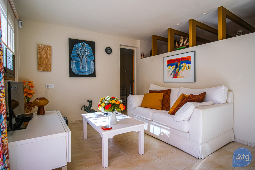 3 bedroom Bungalow in San Miguel de Salinas  - PT114226 - 14
