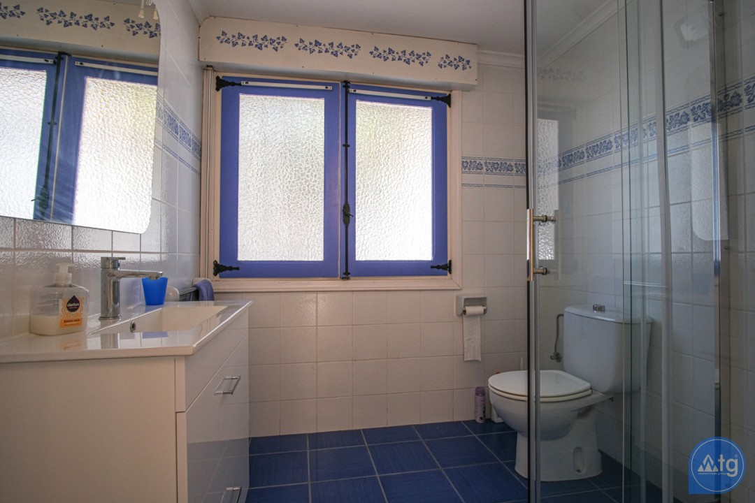 3 bedroom Bungalow in San Miguel de Salinas  - PT114226 - 18