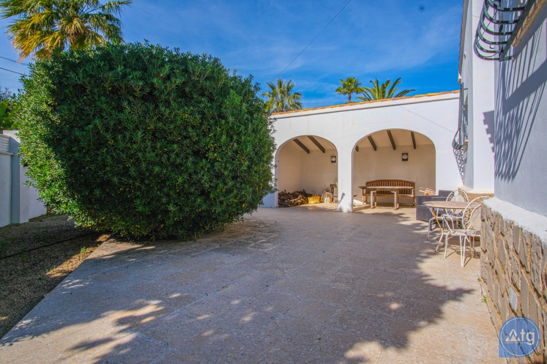 3 bedroom Bungalow in San Miguel de Salinas  - PT114226 - 22