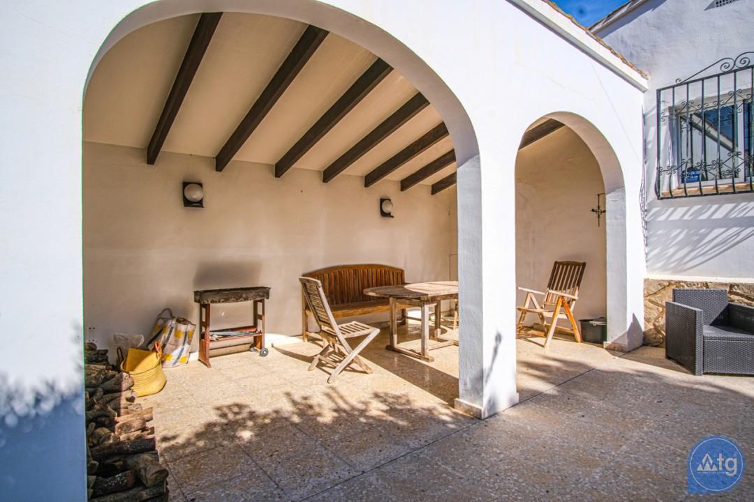 3 bedroom Bungalow in San Miguel de Salinas  - PT114226 - 23