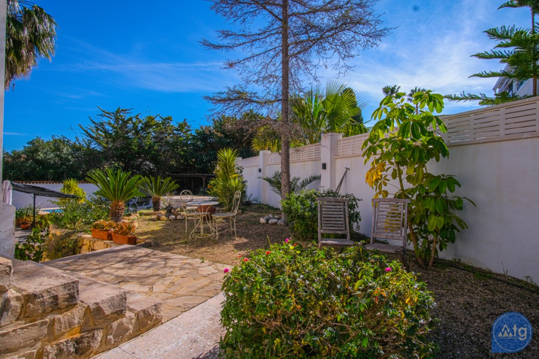 3 bedroom Bungalow in San Miguel de Salinas  - PT114226 - 24
