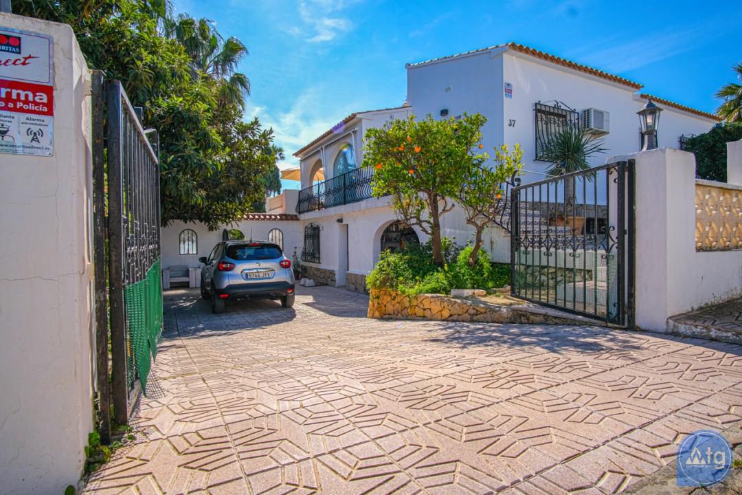 3 bedroom Bungalow in San Miguel de Salinas  - PT114226 - 26