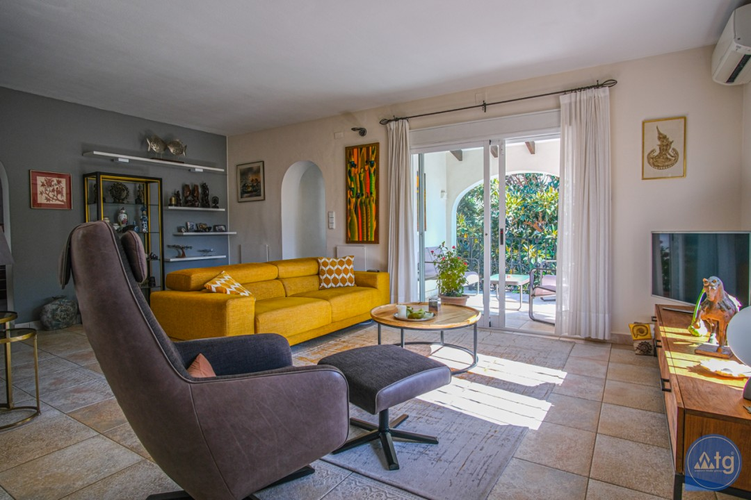 3 bedroom Bungalow in San Miguel de Salinas  - PT114226 - 5