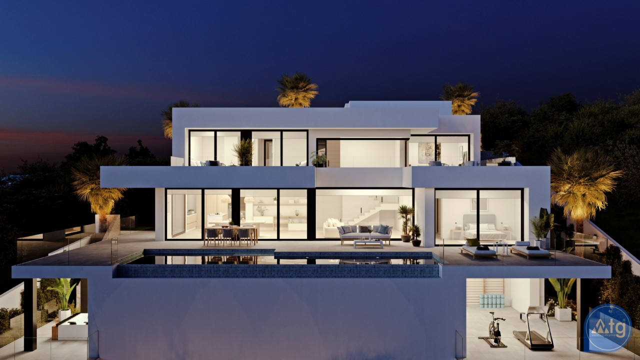 3 bedroom Bungalow in San Miguel de Salinas  - PT114238 - 4
