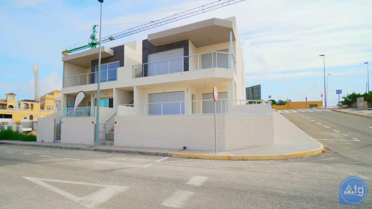 2 bedroom Bungalow in San Miguel de Salinas  - PT6762 - 1