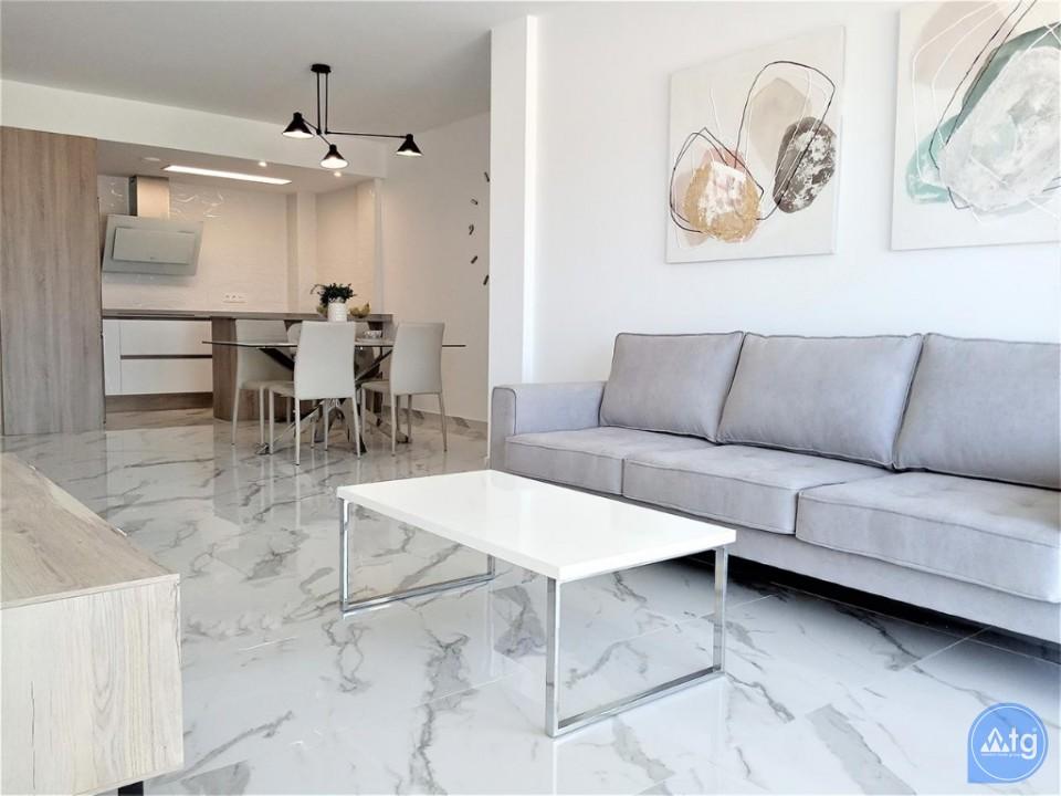 2 bedroom Bungalow in San Miguel de Salinas  - PT6762 - 2