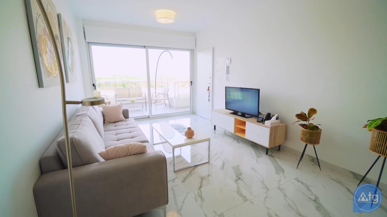 2 bedroom Bungalow in San Miguel de Salinas  - PT6762 - 5