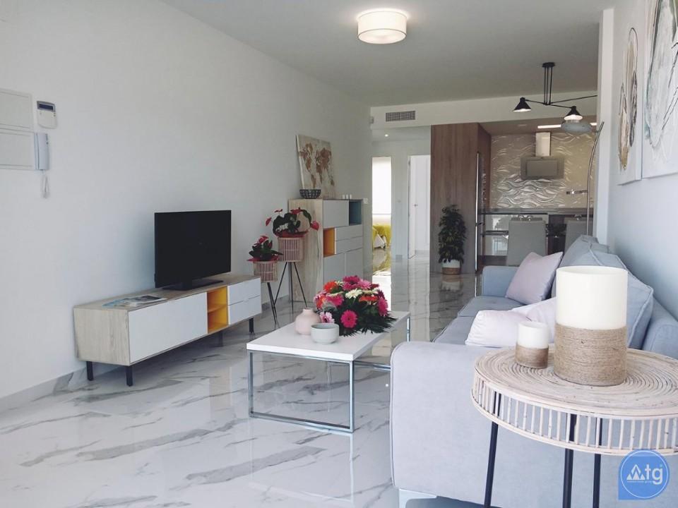 2 bedroom Bungalow in San Miguel de Salinas  - PT6762 - 6