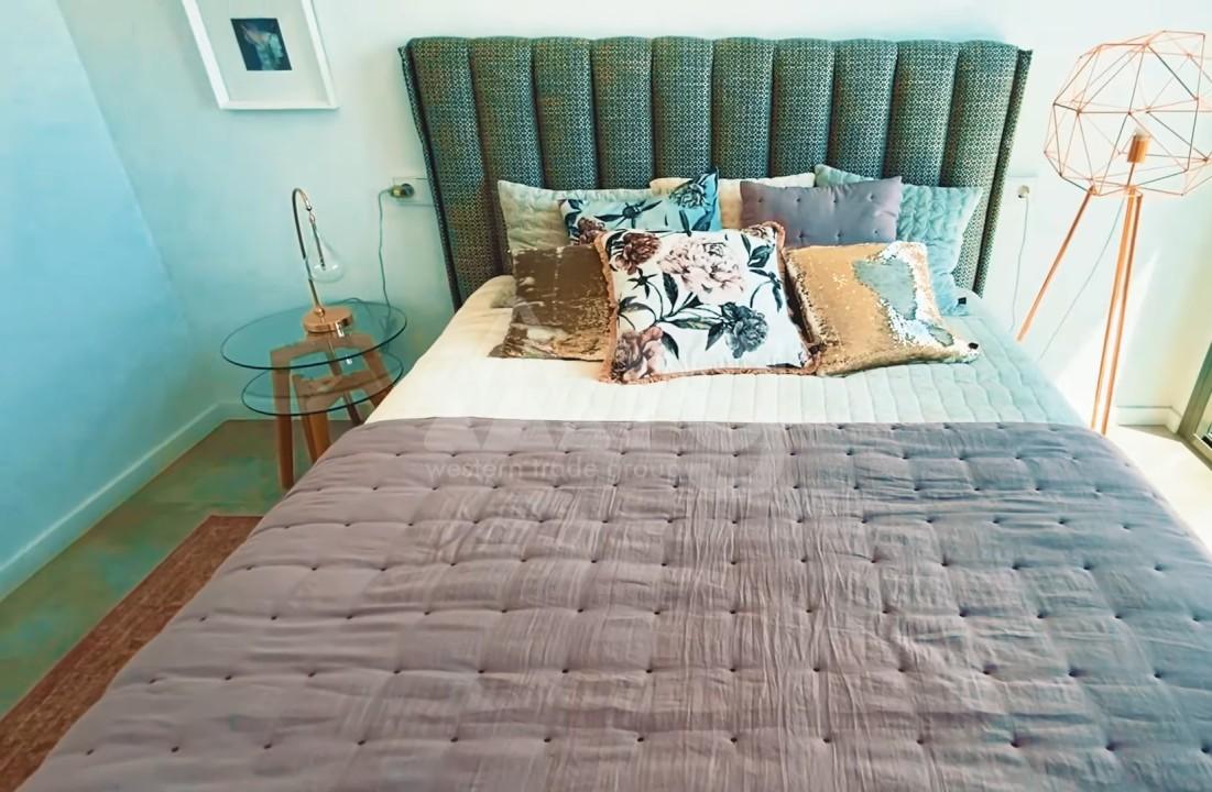 2 bedroom Bungalow in San Pedro del Pinatar  - WD117724 - 11