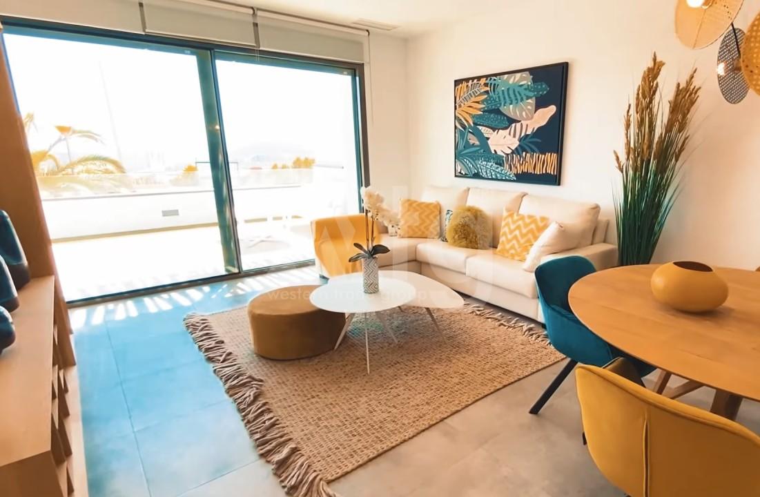 2 bedroom Bungalow in San Pedro del Pinatar  - WD117724 - 6