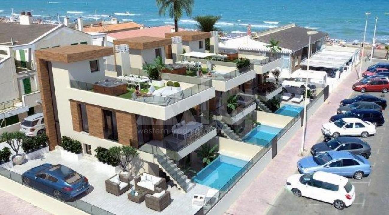 2 bedroom Bungalow in San Pedro del Pinatar  - VP115003 - 21
