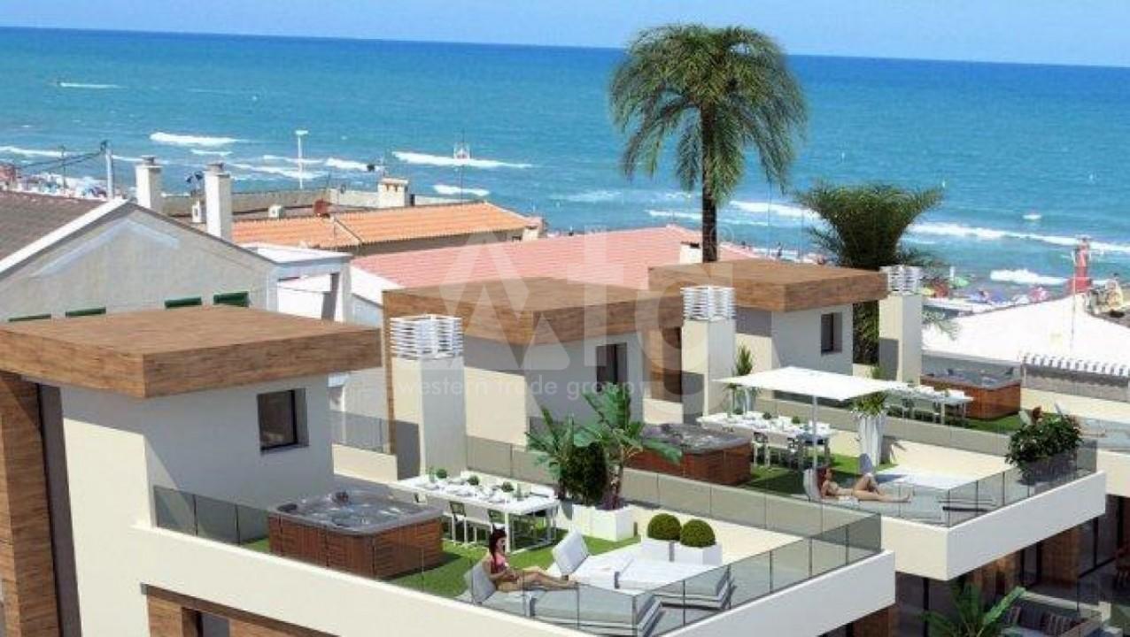 2 bedroom Bungalow in San Pedro del Pinatar  - VP115003 - 22