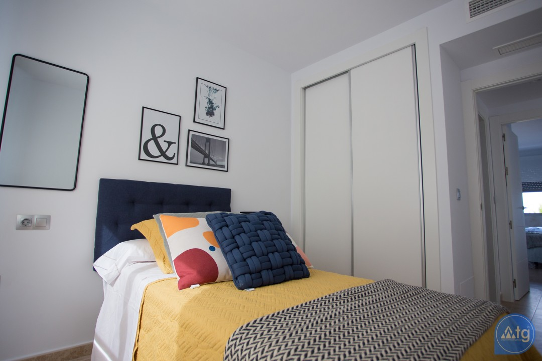 2 bedroom Bungalow in Torre de la Horadada  - Z1116297 - 23