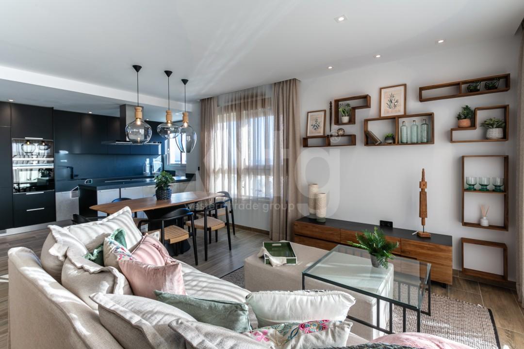 2 bedroom Bungalow in Torrevieja - AGI5765 - 11