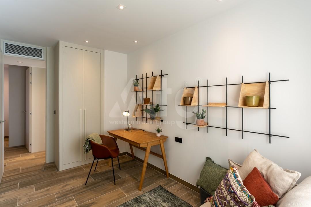 2 bedroom Bungalow in Torrevieja - AGI5765 - 13