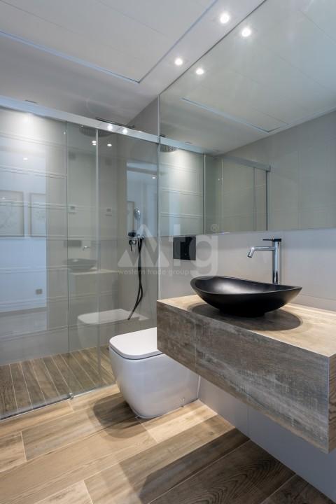 2 bedroom Bungalow in Torrevieja - AGI5765 - 21