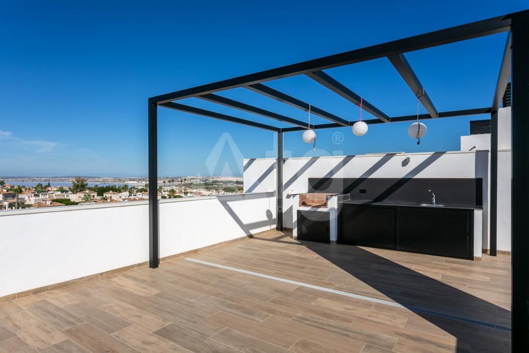 2 bedroom Bungalow in Torrevieja - AGI5765 - 22