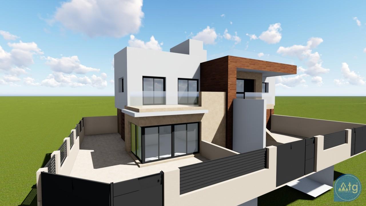 2 bedroom Bungalow in Torrevieja - AGI5768 - 1