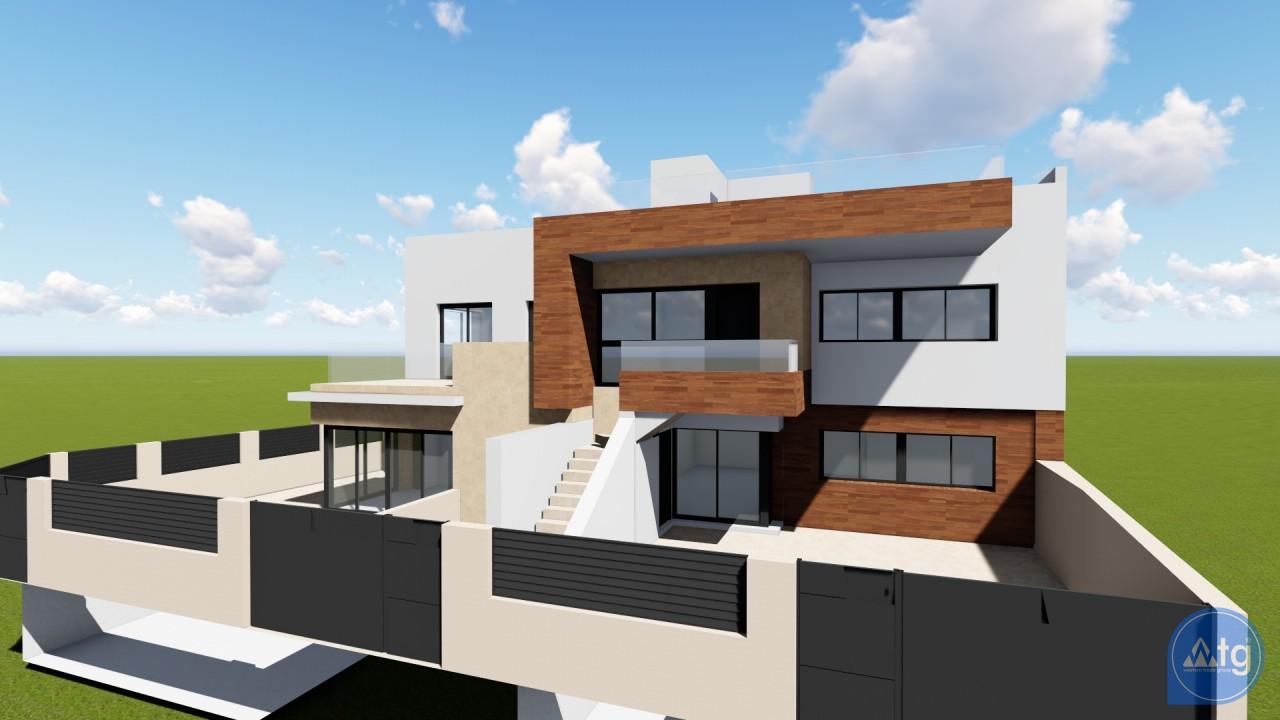 2 bedroom Bungalow in Torrevieja - AGI5768 - 2