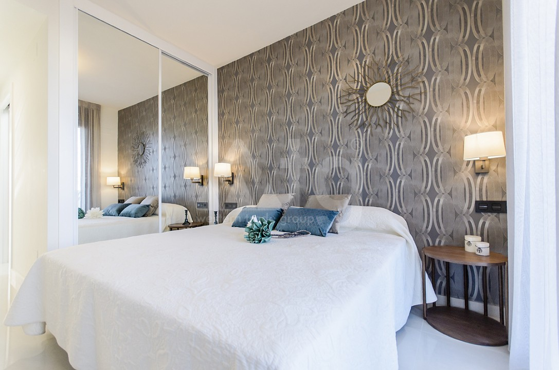 2 bedroom Bungalow in Torrevieja - AGI5768 - 20