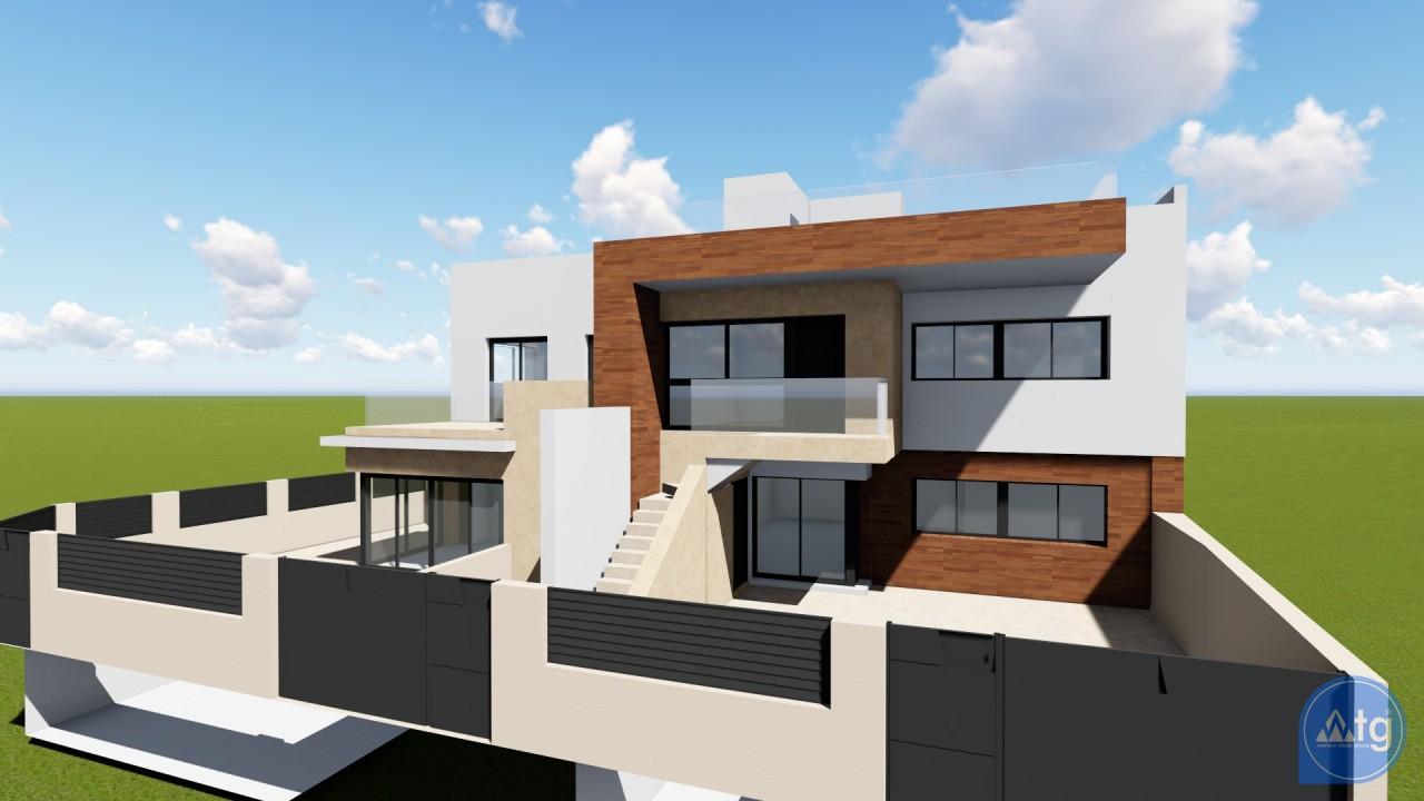 2 bedroom Bungalow in Torrevieja - AGI5768 - 5