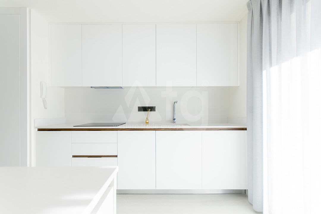 2 bedroom Bungalow in Torrevieja - AGI5761 - 10